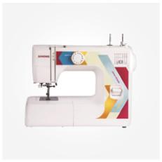 چرخ خیاطی و گلدوزی ژانومه Janome 8400 Sewing Machine