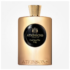 عطر مردانه اتکینسونز Atkinsons Oud Save The King