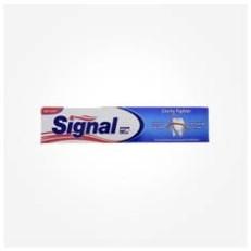 خمیر دندان سیگنال حجم 120 میلی لیتر Signal Cavity Fighter