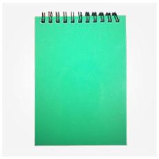 دفترچه یادداشت Notebook