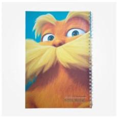 دفتر مشق 60 برگ کد 54 60Sheets Notebook