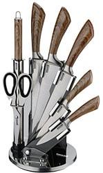 سرویس چاقوی آشپزخانه دمونتی DL-1520