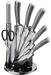 سرویس چاقوی آشپزخانه دمونتی DL-1550