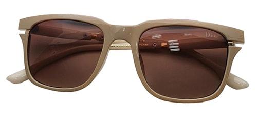 طراحی عینک آفتابی دیور