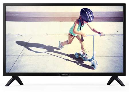 صفحه نمایش فول اچ دی تلویزیون فیلیپس6110
